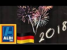 Aldi S 252 D Feuerwerk Prospekt 2017 2018 Duitsland