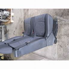 Mercedes Vito W639 2er Sitzbank