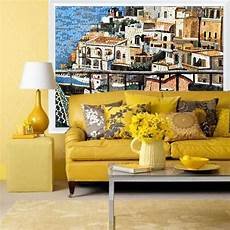 Yellow Home Decor Ideas by Discover The Vogue Colors In Modern Decorations 2017