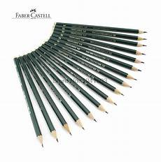 Faber Castell Malvorlagen B Aliexpress Buy Faber Castell 12 Pcs Brand 6h 8b