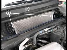 filtre a habitacle comment remplacer le filtre 224 air d habitacle filtre 224
