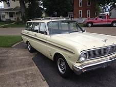 1965 Ford Falcon Wagon For Sale 1748982  Hemmings Motor