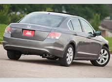 2009 Used Honda Accord EX L for sale, Sunroof, Heated