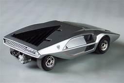 1/43 Concept Cars Lancia Stratos Zero