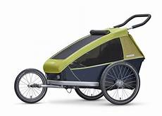 kid for 2 bike trailer for 2 childs croozer