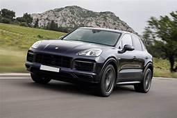 2021 Porsche Cayenne News Specs Price  SUV