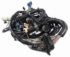 95 chevy wiring harness 12167747 oem tbi engine wire harness for 5 0l 305 5 7l 350 gm engines auto parts