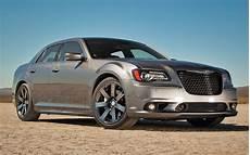 2012 Chrysler 300 Srt8 Test Motor Trend
