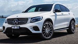 Mercedes Benz GLC 250d Coupe 2016 Review  Road Test Video