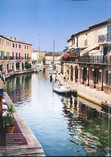 port grimaud the sea charm and security new place