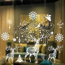 Fensterbilder Vorlagen Weihnachten Kreide Wandtattoo Weihnachten Schneeflocke