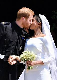 Prince Harry And Meghan Markle Pda Pictures Popsugar