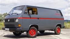 Vw T3 Transporter T25 Vanagon Schl 246 Nis Wbx Low