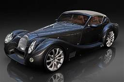 Morgan EV Concepts By 2012  Autocar