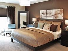 Schlafzimmer Braun Beige Modern - 10 brilliant brown bedroom designs
