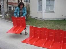 Dispositifs Anti Inondation Mobiles Et Auto Stables Esthi