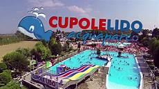 le cupole piscina cupole lido il parco acquatico in piemonte estate 2018