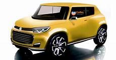 Micro Suv Suzuki - maruti suzuki micro suv on the cards will be launched