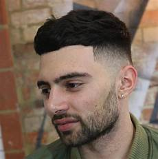 20 cool haircuts for men with thick hair short medium