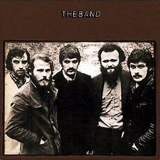 the band the band album