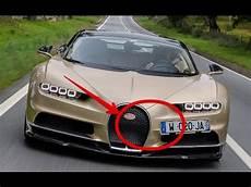 Amazing 2017 Bugatti Chiron Top Speed