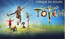 Cirque Du Soleil 2019 - biglietti cirque du soleil tour 2019 2020 date totem