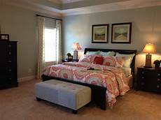 master bedroom soothing paint color with a punch of fresh color soothing paint colors home