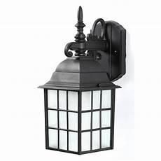 lighting church 1 light outdoor wall lantern reviews wayfair