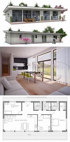Grundriss Kleines Haus Mit Pultdach Haus Pl 228 Ne Haus