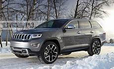 2020 jeep grand 2020 jeep grand redesign specs srt and release