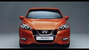 Nissan March Sense 2020  & Dodge Cars Review