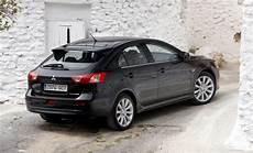 Mitsubishi Lancer Sportback Review 2008 2011 Parkers