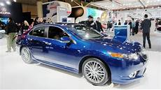 2013 acura tsx a spec at the 2013 canadian int auto show