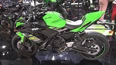 Kawasaki 650 Krt Edition 2019 Exterior And