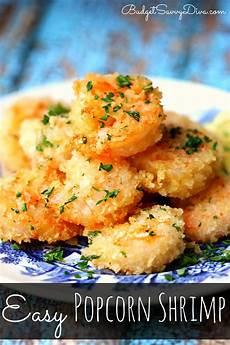 easy popcorn shrimp recipe budget savvy