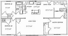 1350 sq ft house plan