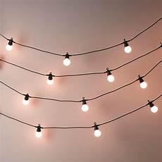 bistro bulb lights 20 bulbs the white company lights the white company pink