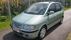 Hyundai Matrix 1 5 Crdi 2005 God