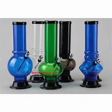Wasserleitungen Kunststoff - acrylic water pipe 2 quot x 10 quot acrylic bongs smoketower