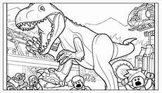 Ausmalbilder Zum Ausdrucken Jurassic World 25 Beste Ausmalbilder Jurassic World Dinosaurier