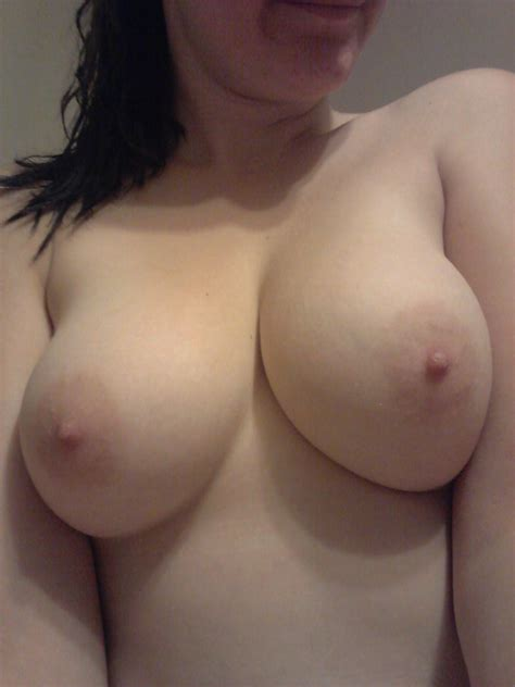 C Cup Naked