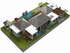 balinese style house plans balinese house designs and floor plans google search