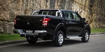 2016 Mitsubishi Triton GLX  Review Long Term Report One