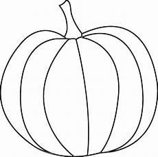 vorlage kürbis 15 pumpkin spice inspired diys pumpkin template
