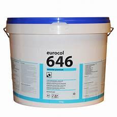 colle pour lino 71039 ecobati produit colle forbo 646 eurostar premium 12kg modular