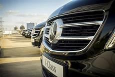 Mercedes V Klasse Taxi Transfer Bern Limo Center