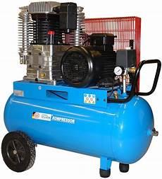 Druckluft Kompressor 100l - g 252 de druckluft dl kompressor 805 10 100 pro 400v 4000w