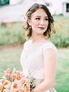 31 stunning wedding hairstyles for short hair