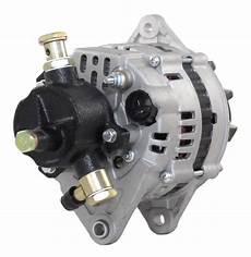 tire pressure monitoring 1997 isuzu oasis engine control new alternator fits isuzu truck npr model gm 5 7l v8 1993 1997 4bd1 3 9l diesel ebay