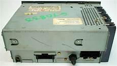 1996 1997 Pontiac Sunfire Factory Am Mono Fm Stereo Radio